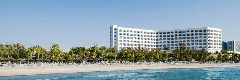 Ajman Hotel © Blazon Hotels