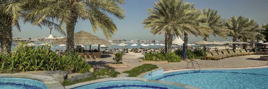 Hilton Abu Dhabi © Hilton Hotels & Resorts