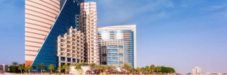 Khalidiya Palace Rayhaan by Rotana © Rotana Hotel Management Corporation