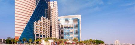 Khalidiya Palace Rayhaan by Rotana © Rotana Hotel Management Corporation