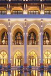 Shangri-La Hotel Qaryat Al Beri Abu Dhabi © Shangri-La International Hotel Management Ltd