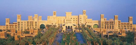 Jumeirah Al Qasr © Jumeirah International Llc