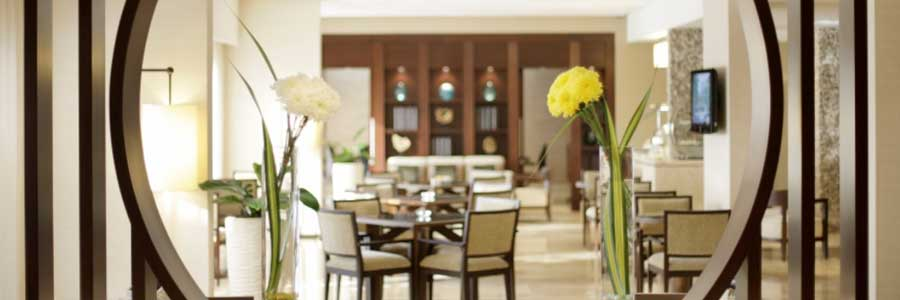 Amwaj Rotana Hotel © Rotana Hotel Management Corporation