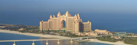 Atlantis Dubai © Atlantis The Palm