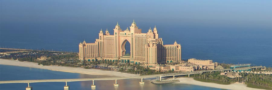 Atlantis Dubai © Atlantis The Palm