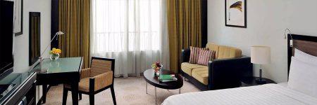 Avani Deira Dubai Hotel © Avani Hotels & Resorts Ltd