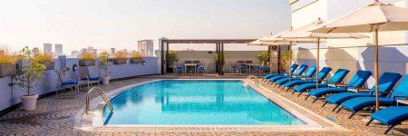 Coral Dubai Deira Hotel © Hospitality Management Holding