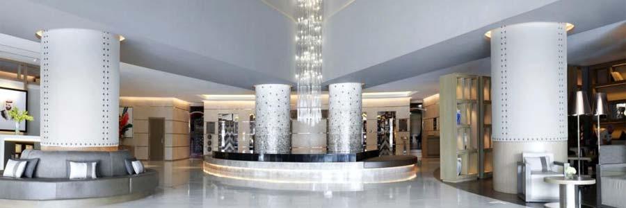 The Fairmont Dubai © Accor Hotels