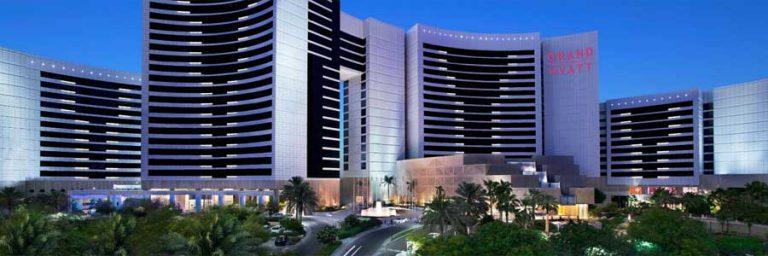 Grand Hyatt Dubai © Hyatt Corporation