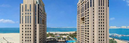 Habtoor Grand Resort Autograph Collection © Marriott International Inc