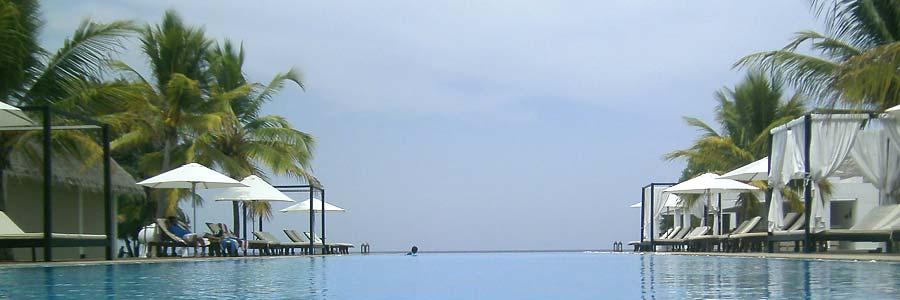 Hotels Vereinigte Arabische Emirate © B&N Tourismus