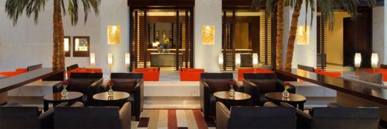 Hyatt Regency Dubai © Hyatt Corporation