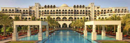 Jumeirah Zabeel Saray © Jumeirah International Llc