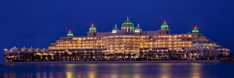 Kempinski Hotel & Residences Palm Jumeirah © Kempinski Hotels