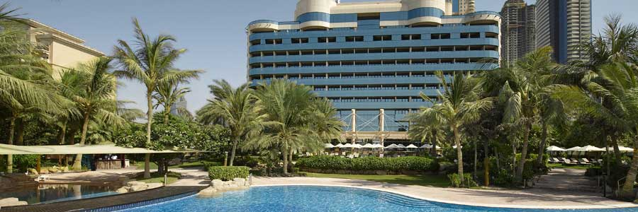 Le Méridien Mina Seyahi Beach Resort & Marina © Marriott International Inc