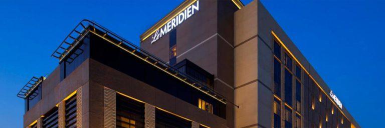 Le Méridien Dubai Hotel & Conference Centre © Marriott International Inc