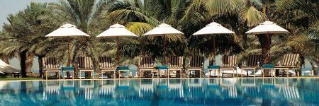 Le Royal Méridien Beach Resort & Spa Dubai © Marriott International Inc