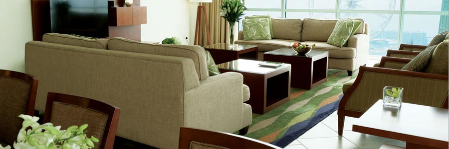 Oasis Beach Tower © Ja Resorts & Hotels