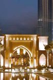 The Palace Downtown Dubai © Address Hotels + Resorts