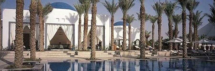 Park Hyatt Dubai © Hyatt Corporation