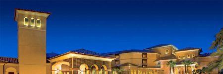Ritz-Carlton Dubai © The Ritz-Carlton Hotel Company Llc