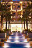 The Westin Dubai Mina Seyahi Beach Resort & Marina © Marriott International Inc