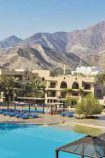 Miramar Al Aqah Beach Resort © Iberotel