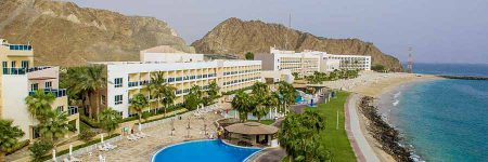 Radisson Blu Fujairah © Radisson Hotel Group