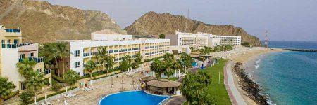 Radisson Blu Fujairah © Radisson Hotel Group