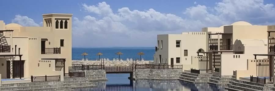 The Cove Rotana Resort © Rotana Hotel Management Corporation