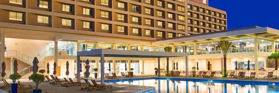 Hilton Garden Inn Ras Al Khaimah © Hilton Hotels & Resorts
