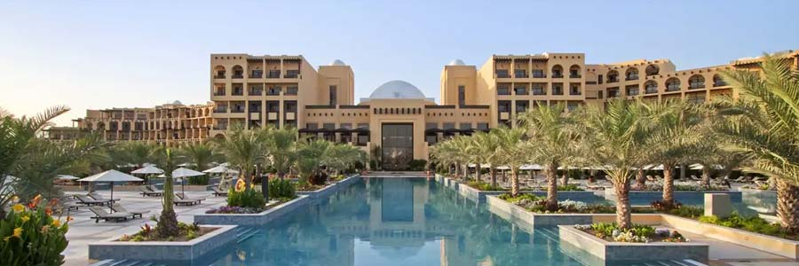 Hilton Ras Al Khaimah Resort & Spa © Hilton Hotels & Resorts